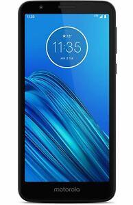 Motorola Moto E6 Android Smartphone Boost Mobile Prepaid |16 GB | Brand New