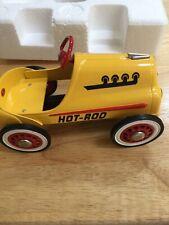Nib Hallmark Kiddie Car Classics-1956 Hot Rod Garton Die-Cast Scale Model