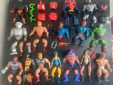 Mattel Vintage He-Man MOTU Masters of the Universe And Accessories,Randor Crown