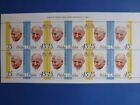 LOT 552 TIMBRES STAMP PAPA JEAN PAUL II POLOGNE POLSKA ANNEE 1978