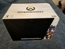 * New * Overwatch: Origins Collector's Edition - PC * Sealed * Noire Widowmaker