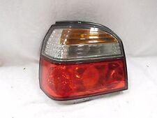 99 00 01 02 1999-2000 2001 2002 VW GOLF CONVERTIBLE LEFT TAIL LIGHT LAMP A212