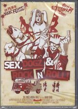 dvd SEX DOGZ & ROCK N' ROLL by Marc Fehse new 2011