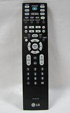 LG MKJ32022834 Original TV Remote 32LC4D, 42LC4D, 26LC7D, 42LC4DUA, 26LC7DCUK