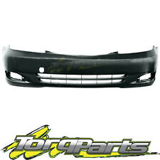 FRONT BAR COVER GREEN SUIT TOYOTA CAMRY CV36 02-04 SERIES 1 BUMPER