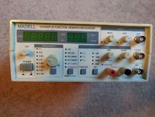Madell Ca1640p 20mhz Analog Sweeping Function Frequency Generator 50 Volts