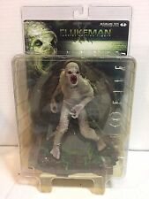 McFarlane Toys Collectors Club Flukeman X-Files Special Edition Figure NIP