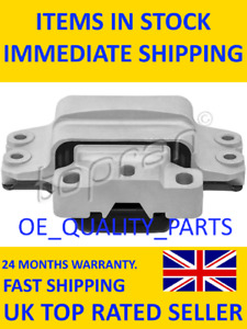 Gearbox Mounting Transmission Mount HANS 3C0 199 555P for Seat Toledo Altea