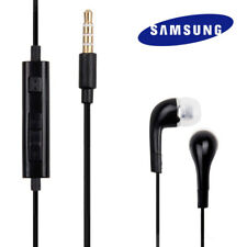 Original Samsung In Ear Stereo Headset EHS64 Kopfhörer Schwarz Galaxy S6 S7 Edge