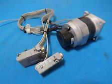 Mcg Ib23000 E1 Brushless Servo Motor
