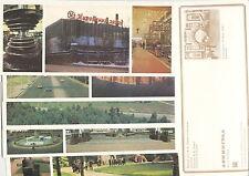 Ansichtskarten aus Russland mit dem Thema Dom & Kirche