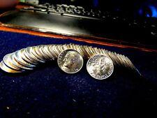 Gem Brilliant Uncirculated 1946-P Roosevelt 90% Silver Dime