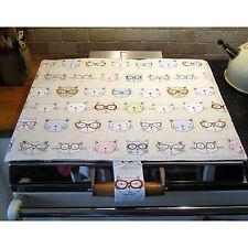 Cats Mat Pad Cover Everhot 60 Range Oven Topper