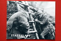 PATHS OF GLORY STANLEY KUBRICK KIRK DOUGLAS 1968 24 PAGES EXYU PRESS BOOK