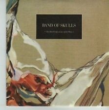 (CV415) Band Of Skulls, The Devil Takes Care Of His Own - 2011 DJ CD