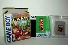 DONKEY KONG LAND GIOCO USATO BUONO STATO GAMEBOY EDIZIONE AMERICANA PM1 43045