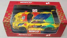 NINCO PORSCHE 911 GT1 ROHR  50164