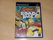 Jeux vidéo pour Course et Sony PlayStation 2 PAL