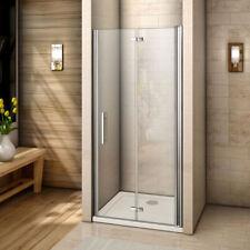 AICA Chrome Rectangle Shower Enclosures