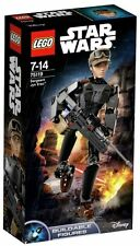 LEGO Star Wars R1 Jyn Erso - 75119