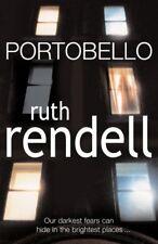 Portobello By Ruth Rendell. 9780099538639