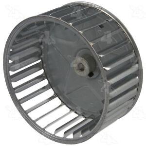 HVAC Blower Motor Wheel-Blower Motor Assy w/o AC 4 Seasons 35213