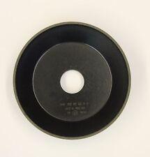 GRINDING WHEEL 12A2-45 150x35x32x3х6mm CBN(BORAZON) 100 Bornitrid