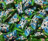 100 x Stikeez Packets Lidl Football Stickeez Stickez NEW Unopened Bags Packs