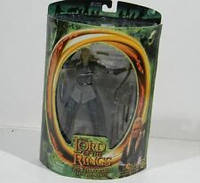 2001 The Lord of The Rings Fellowship of The Rings Legolas