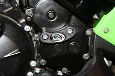 Kawasaki ZX10 R 2008 2009 2010 R&G Racing Right Engine Case Slider ECS0023BK