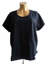 Hauts et chemises décontractés Sheego pour femme