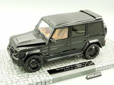 Minichamps 1:18 Brabus 850 6.0 Biturbo Widestar Auf Basis Mercedes AMG G 63 2015