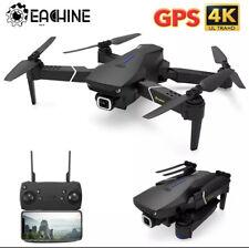 Eachine E520S DRONE 4K E GPS PIEGHEVOLE FOTOCAMERA PROFESSIONALE WIFI LEGGERO
