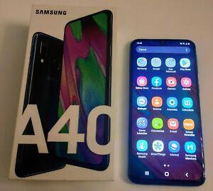 Samsung Galaxy A40 SM-A405FN/DS 64GB (Sbloccato-Dual SIM)