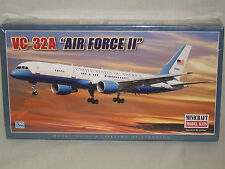 "Minicraft 1/144 Scale VC-32A ""Air Force II"" - Factory Sealed"