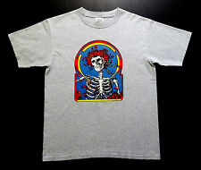 Grateful Dead Shirt T Shirt Bertha Skull & Roses Mouse Kelley FD 26 Poster GDM M