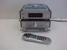 Hitachi AX-M66 Mini Hifi CD/Tuner/Amp