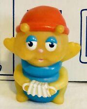 Vintage Playskool Hasbro Glow Worm Glo Friend Cricket Accordion Bug Wendys Toy