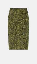 Zara Sequin pencil Skirt 7901/173