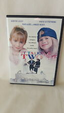 Mary-Kate and Ashley Olsen - IT TAKES TWO  ( DVD, 2009 ) ~ Out of Print
