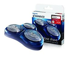 Philips Philishave Norelco HQ9 replacement shaver heads smart touch-XL speed-XL