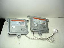 OEM! Osram Xenon D3S D3R HID Bulb Ballast Control Unit Computer Module w/ Cable