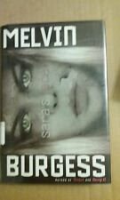 Sara's Face by Melvin Burgess 2007 HC - Very Good Condition 1st US Edition