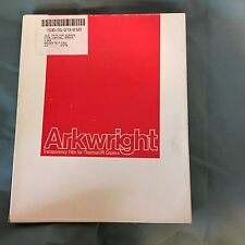 Arkwright Transparency Film for Thermal Copiers 523-00-01, lot of 2 boxes of 100