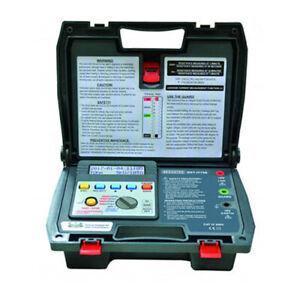 BESANTEK BST-IT706 Digital High Voltage Insulation Tester, 5kV