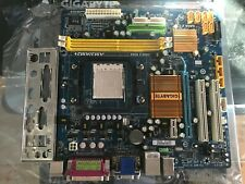 Placa Base gigabyte AMD Micro atx Socket  AM2+ / AM2  para DDR2  Phenom ll  X6
