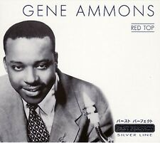 Gene AMMONS-Red top-CD