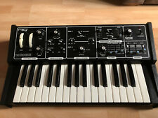 Moog 'The Rogue' Vintage Early 1980's Classic Analogue Synthesiser