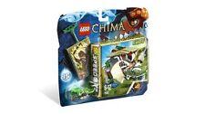 Lego Legends of Chima - Speedorz - 70112 - La Morsure Croco NEUF