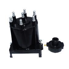 Distributor Cap and Rotor For Chevrolet Astro CAMARO G20 G30 GMC PONTIAC DR460